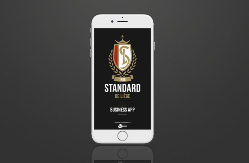 Standard Business App