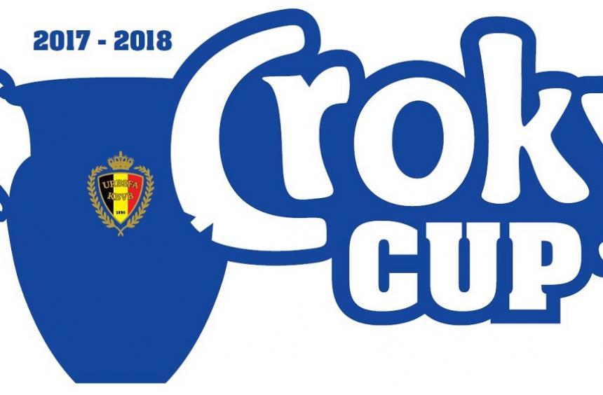 RSC Anderlecht - Standard de Liège en 1/8 de Croky Cup