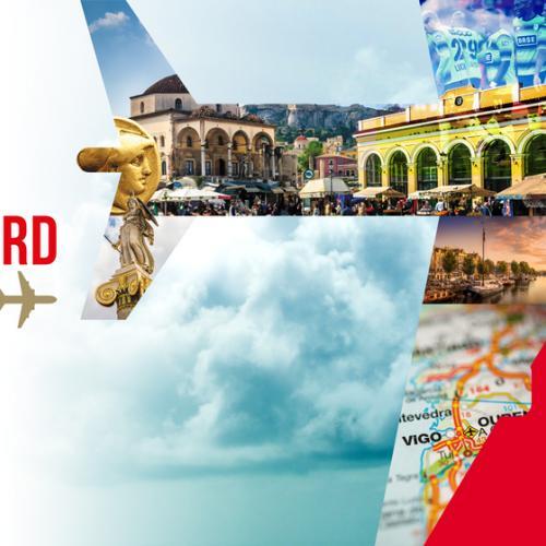 Standard Travel, uw toekomstige reispartner