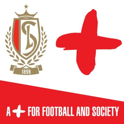 Le Standard reçoit le label Pro League+